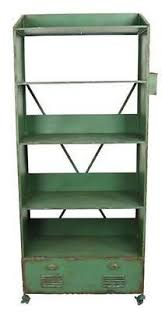 Antique Looking Bookshelves by 10 Metal U0026 Wood Bookshelves For A Warm Industrial Look Warm