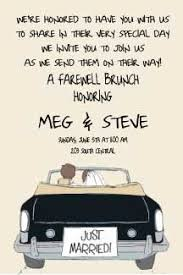 morning after wedding brunch invitations our favorite day after wedding brunch invitations svadba tabule