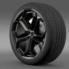 lamborghini aventador tyre price 3d model lamborghini aventador wheel cgtrader