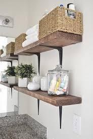 Diy Bathroom Storage Space Saving Diy Bathroom Storage Items Comfydwelling