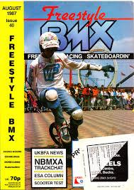 bicycle motocross action magazine vintage skateboard magazines