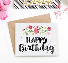 best 25 printable birthday cards ideas on pinterest free
