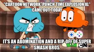 Gumball Memes - gumball watterson meme 8 the amazing world of gumball know your meme