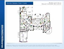 home theater automation home automation design smart home automation alluring home