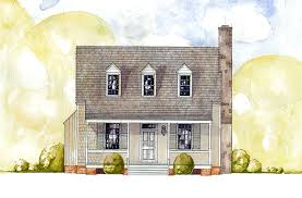 love the look of the randolph cottage 1 800 sf plan sl 1864 long
