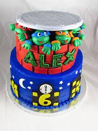 175 best cakes tmnt teenage mutant ninja turtles images on