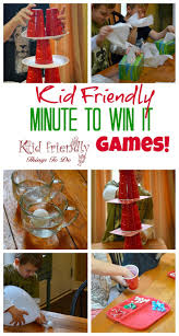 halloween drinks kid friendly awesome minute to win it games that are great for kids teens and