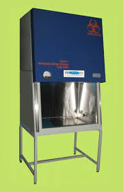 Bio Safety Cabinet Biological Safety Cabinets Manufacturer From Chennai