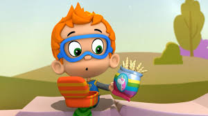 unicorn chips bubble guppies wiki fandom powered by wikia