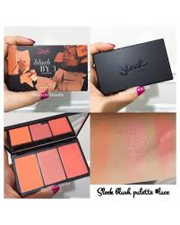 sleek makeup sleek makeup