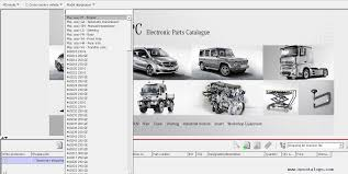 mercedes part catalog mercedes ewa epc 2017 electronic parts catalog spare parts