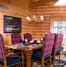 100 log homes interior pictures log stair system archives
