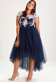 robe habillã e pour mariage grande taille robes grandes tailles en ligne à commander sur zalando