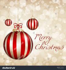 elegant light merry christmas background stock vector 114395080