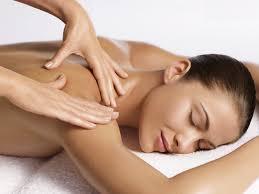 Rug Massage Lichaam