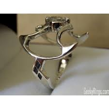 batman engagement rings batman engagement ring i geeky rings custom geeky engagement rings