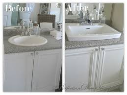 amazing rectangular drop in bathroom sink view and ideas