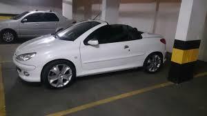 peugeot 206 cc peugeot 206 cc 2003 r 35 900 em mercado libre
