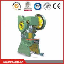 Bench Punch Press 5 Ton Punch Press Machine 5 Ton Punch Press Machine Suppliers And
