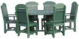 Plastic Andronik Chairs Furniture Classic Adirondack Casual Chair By Polywood Furniture
