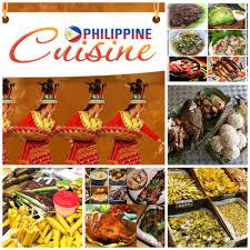 cuisine philippine philippine cuisine gutom na