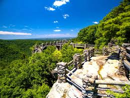 West Virginia Travel Clock images Coopers rock state forest west virginia state parks west jpg
