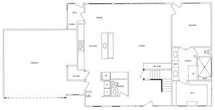 Two Bedroom Floor Plans Top 5 Downstairs Master Bedroom Floor Plans With Photos