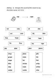 20 free esl vowel sounds worksheets