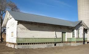 work begins on sylvan depot foundation