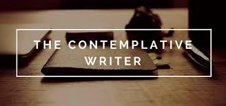 saturday prayer the contemplative writer