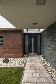 House Entrance Designs Exterior 17 Captivating Mid Century Modern Entrance Designs That Simply