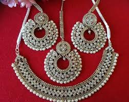 new fashion necklace designs images Indian jewelry etsy jpg