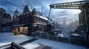 Black Ops 2 Maps List Frost Black Ops Ii Map Call Of Duty Wiki Fandom Powered By Wikia