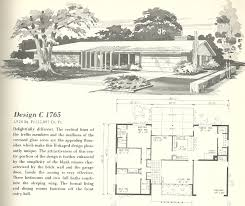 1960s ranch house plans 1960s ranch house plans 1575 1322 in vintage house plans 1960s