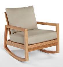 linen chair lloyd wood rocking chair rejuvenation
