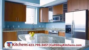 Kitchen Cabinets Chattanooga Tn 5 Day Kitchens Of Chattanooga Now We Do Kitchens Too Youtube