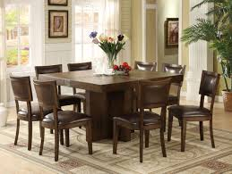 home design 89 mesmerizing square dining tables for 8s