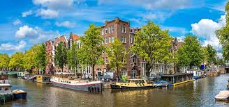 city breaks holidays to amsterdam 2017 18 easyjet holidays