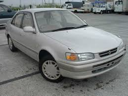 toyota corolla second japanese used cars exporter jdmcars s page 4