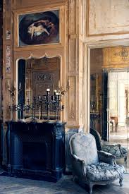 French Interior 146 Best Paneling Images On Pinterest French Interiors French