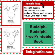 christmas theme activities and printables for math and literacy