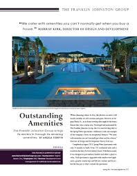 modern home builder magazine article spring 2014 outstanding
