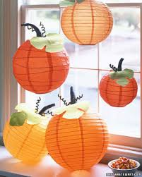 halloween paper lanterns 50 best indoor halloween decoration ideas for 2017