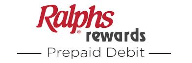 how to put a check on a prepaid card prepaid debit card ralphs rewards plus prepaid debit card