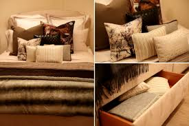 the art of bed making our guide on how to luxe up your vispring