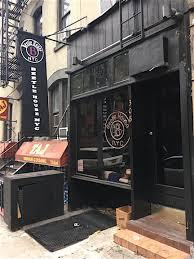 ev grieve tim burton themed bar beetle house now in sneak