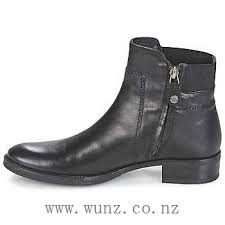 geox womens boots australia zealand geox womens ankle boots boots mendi st a black