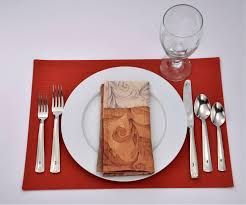 Formal Dinner Place Setting Flatware Buying Guide Table Setting Liberty Tabletop