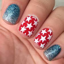 31 patriotic nail ideas for the 4th of july page 3 of 3 stayglam