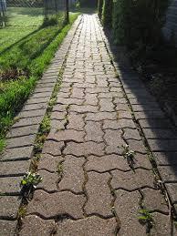 Diy Patio Pavers Installation by Installing Interlocking Pavers Vs Stamped Concrete In Kansas City